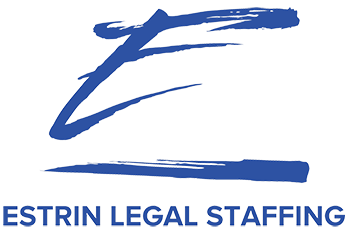 Estrin Legal Staffing Logo