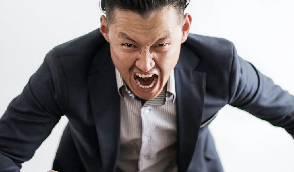 Has Your Boss Fallen Out Of Love With You?